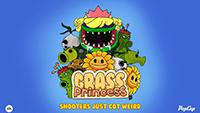 Plants Vs Zombies Garden Warfare - Grass Princess