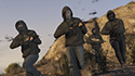 Grand Theft Auto V — Heists