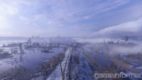 Metro Exodus — Screenshot