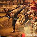 Mortal Kombat X - Kung Lao
