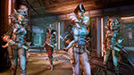 Borderlands: The Pre-Sequel — Lady Hammerlock - Heads Skins