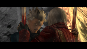 Devil May Cry 3 Special Edition — Screenshot