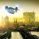 Deus Ex: Mankind Divided — Koln
