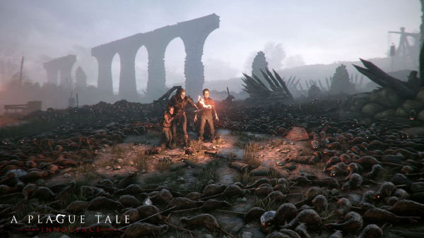 A Plague Tale: Innocence — Screenshot