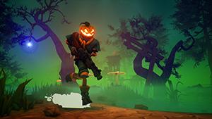 Pumpkin Jack — Review