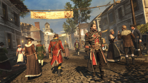 Assassin's Creed Rogue Remastered — Review
