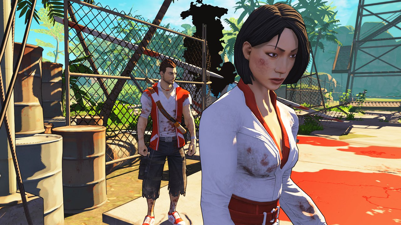 New Dead Island Game