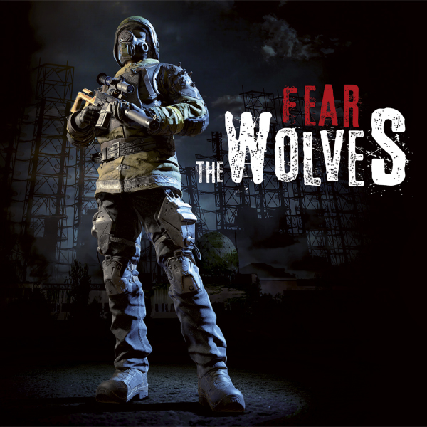 Fear The Wolves — Key Art