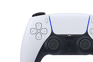PlayStation 5 — DualSense