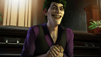 Batman: The Enemy Within — Joker