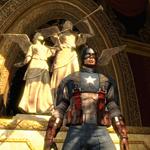 Captain America: Super Soldier - Body Shot