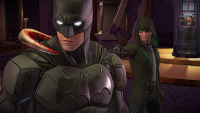 Batman: The Enemy Within — Riddler