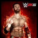WWE 2K15 - Roster - Sami Zayn