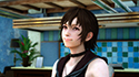 Final Fantasy XV — Iris