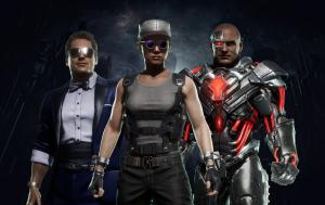 Mortal Kombat 11 — Double Feature Skin Pack