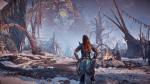 Horizon Zero Dawn: The Frozen Wilds — 4K Screenshot