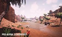 Conan Exiles — Screenshot