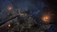 Pathfinder: Wrath Of The Righteous — Drezen Assault Ram