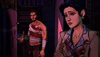 The Wolf Among Us - Downtown