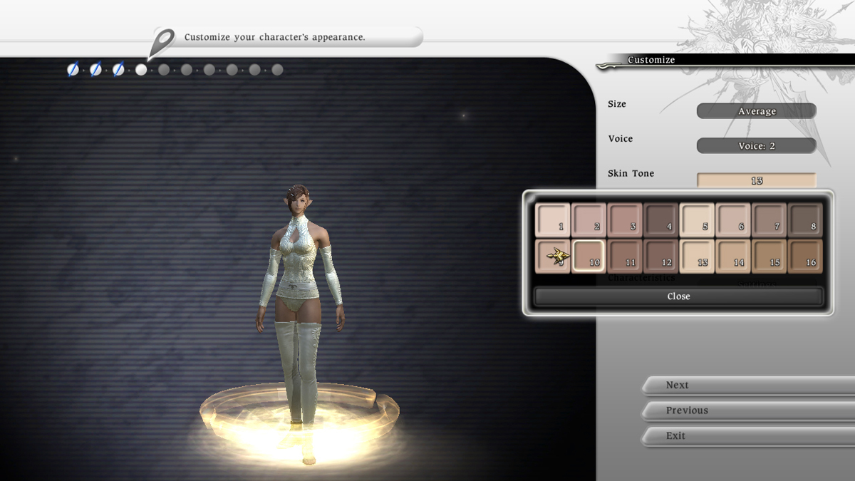 E3 2010 Hands-On: Final Fantasy XIV - AggroGamer - Game News