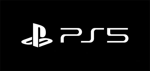 PlayStation 5 — Logo