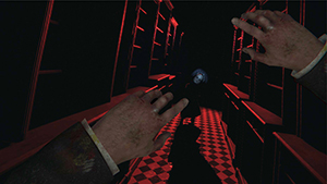 Layers Of Fear VR — Review