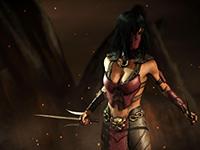 Mortal Kombat X — Mileena