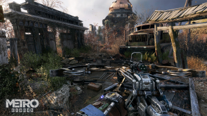 Metro Exodus — Review