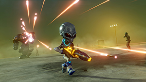 Destroy All Humans! — Review