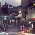 Halo 5 — Multiplayer Beta Establishing Empire Red