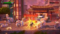 Shaq-Fu: A Legend Reborn — Screenshot