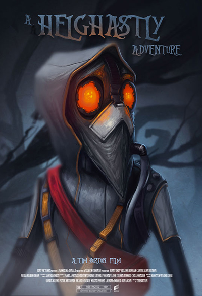 The Killzone Movie: A Helghastly Adventure