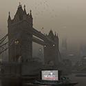 Deus Ex: Mankind Divided — London