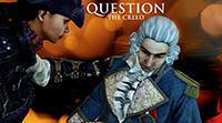 Assassin's Creed Rogue - Dabaddie