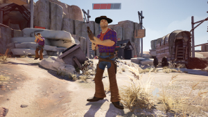 High Noon VR — Review