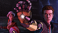 Tales From The Borderlands — Episode 3 — Rhys Ironman