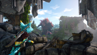 Biomutant — Screenshots
