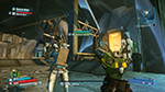 Borderlands: The Pre-Sequel — Lady Hammerlock - Contract