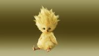Final Fantasy VII Remake — Chocobo Chick 🐤