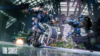 The Surge — Review