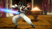 Marvel Vs Capcom: Infinite — Strider (Strider Hien Costume)