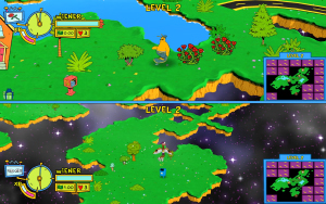 ToeJam & Earl: Back In The Groove — Review