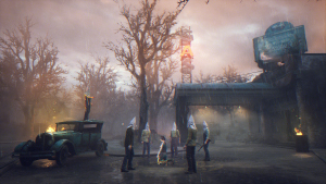 The Sinking City — Review