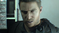 Resident Evil 7 — Chris Redfield