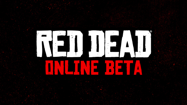 Red Dead Redemption 2 — Red Dead Online