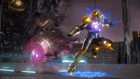 Marvel Vs Capcom: Infinite — Nova (Nova Prime Costume)