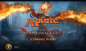 Magic: DotP 2014