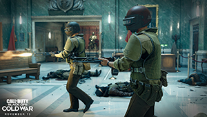 Call Of Duty: Black Ops Cold War — Review