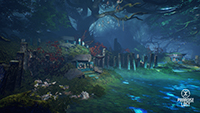 Paradise Lost — Screenshot