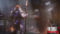 The Surge 2 — JCPD Gear Pack